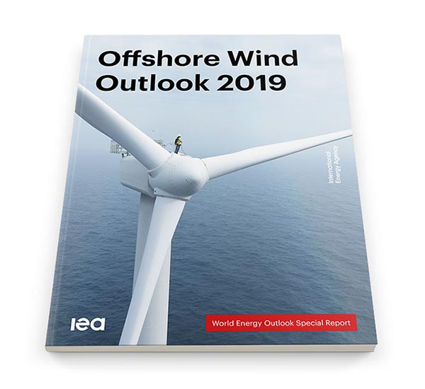 Offshore Wind Outlook 2019